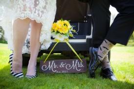 Lemonade Wedding