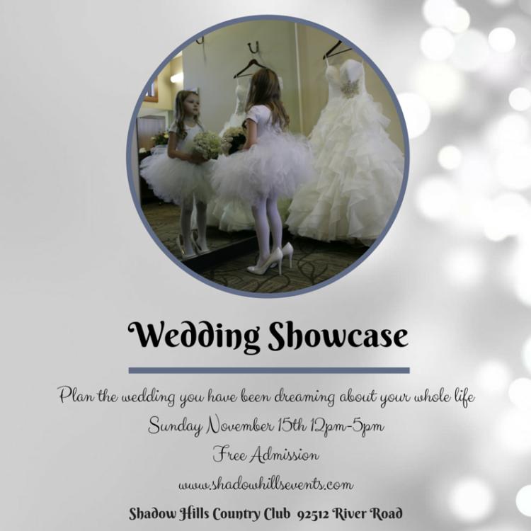wedding showcase square