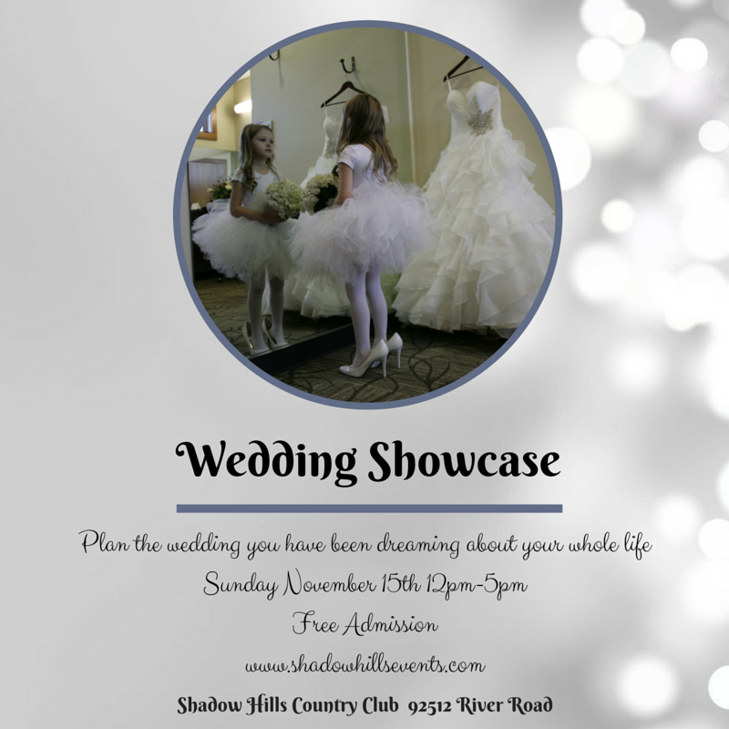 wedding showcase square