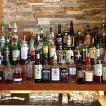 lounge bar liquor photo 3